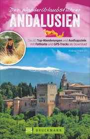 Buch andalusien