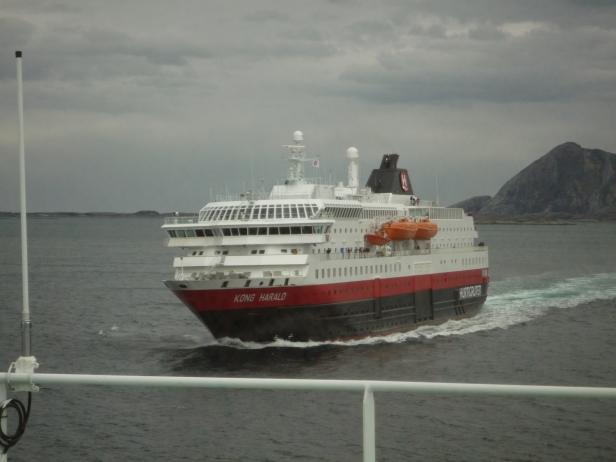Hurtigruten (6)