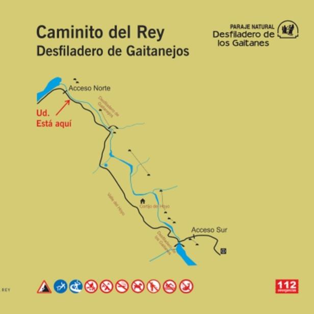 Camino del Rey (1)