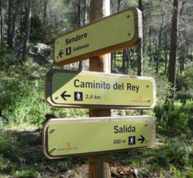 Camino del Rey (2)