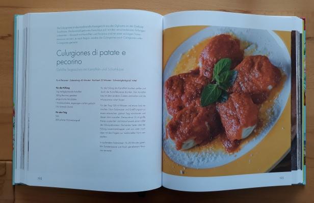 Buchtipp Sadische Küche (5)