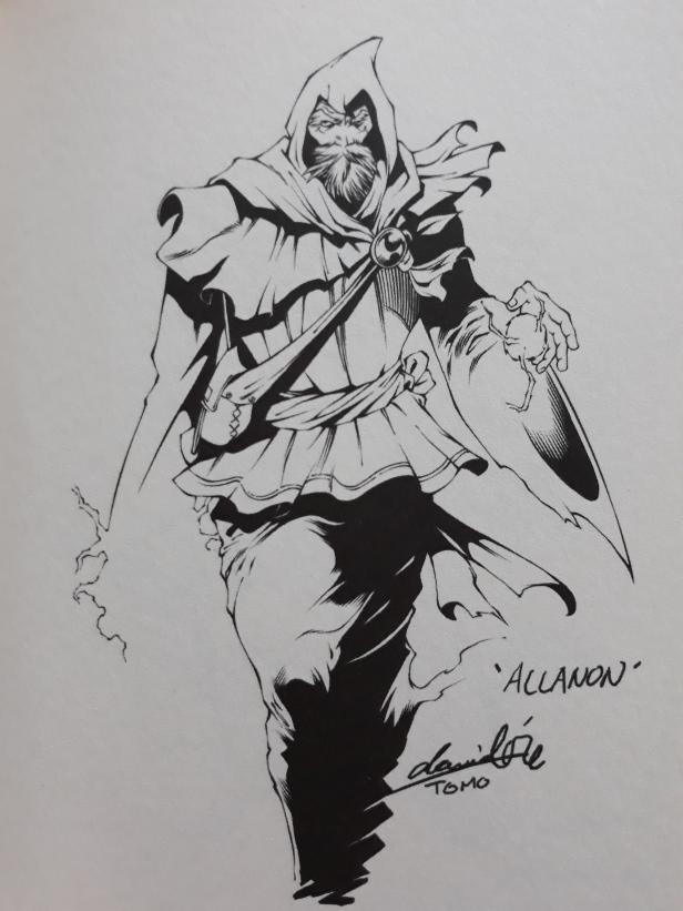 Buchtip Shannara (2)
