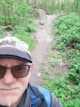Trail Ende