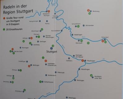 Buchtipp Rad Stuttgart 1
