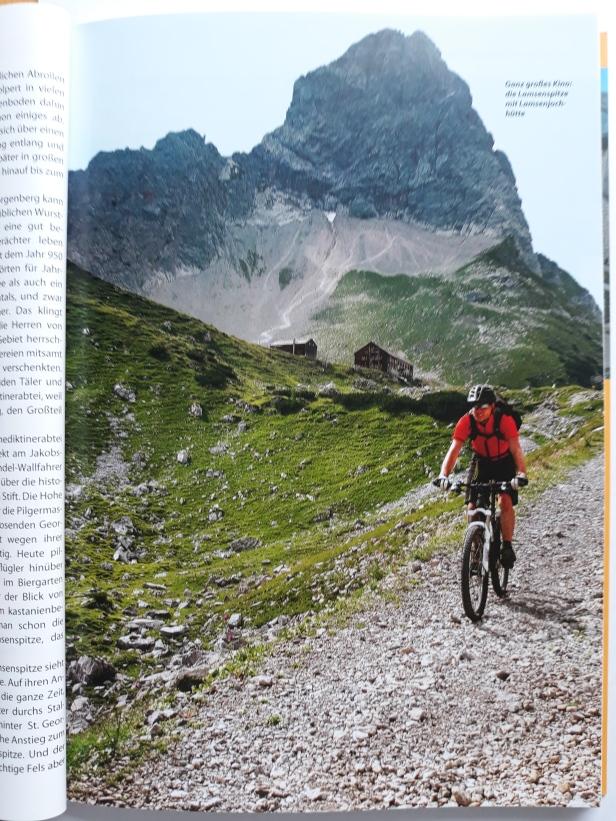 Mountainbiken (1)