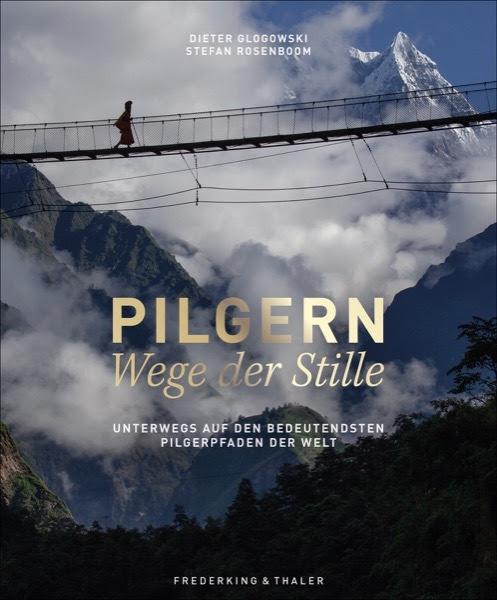 Buch Pilgern