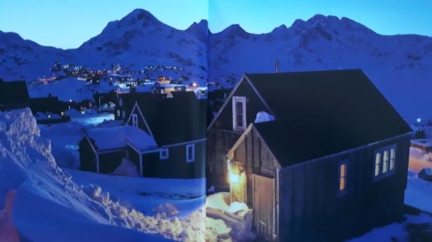 Grönland (1)