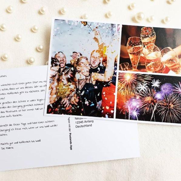Postando_Happy New Year