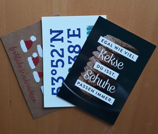Postkarten (1)