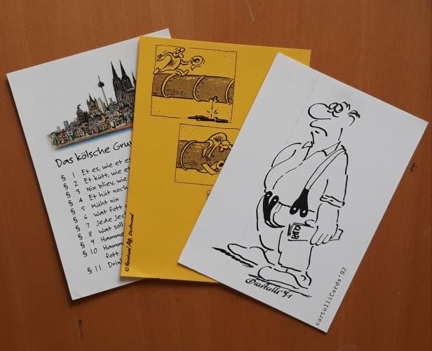 Postkarten (3)