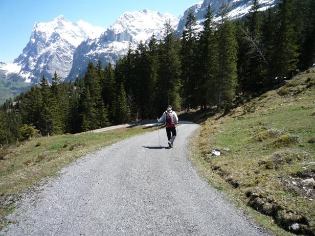 Schweiz Jungfraujochbahn (3)