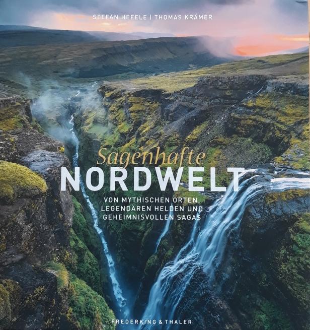 Buch Nordwelten (1)