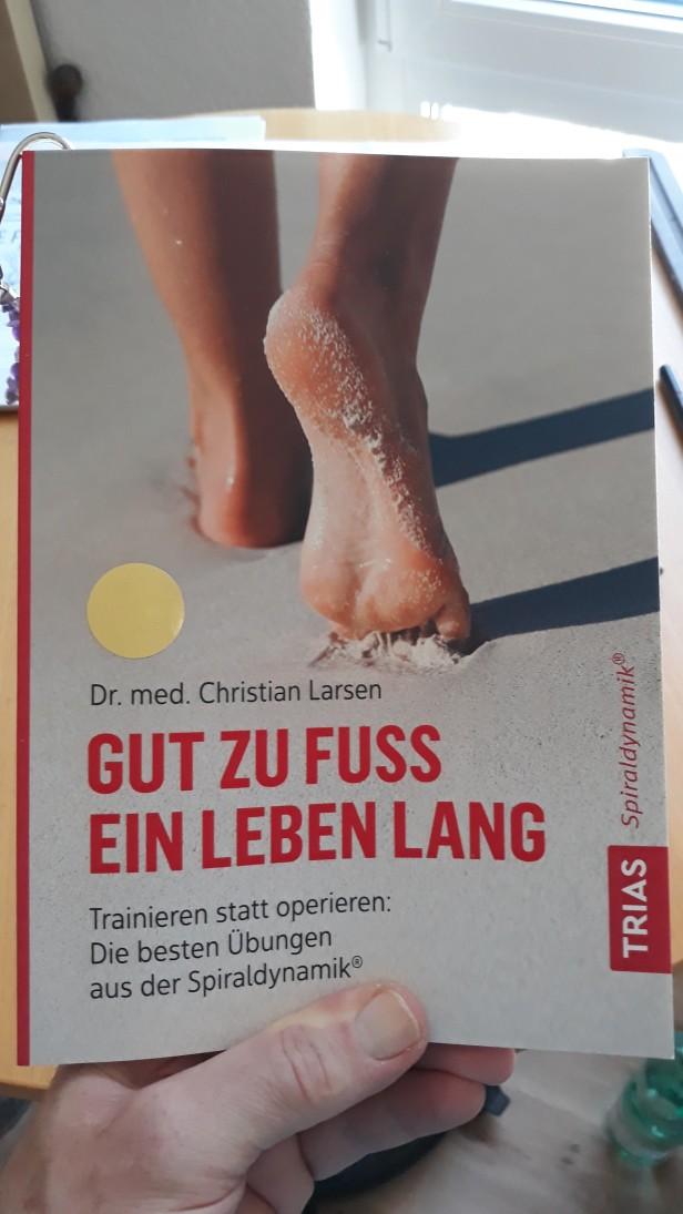 Fuss Buch (1)
