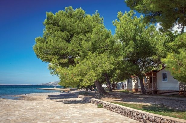 Camping-Paklenica