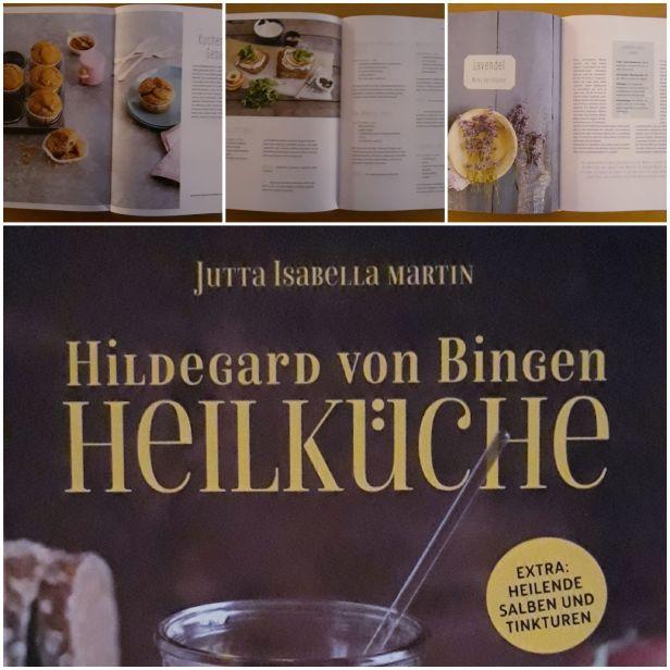 Hildegard von Bingen (1)