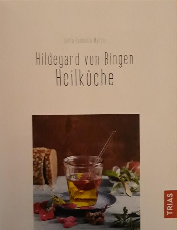 Hildegard von Bingen (5)