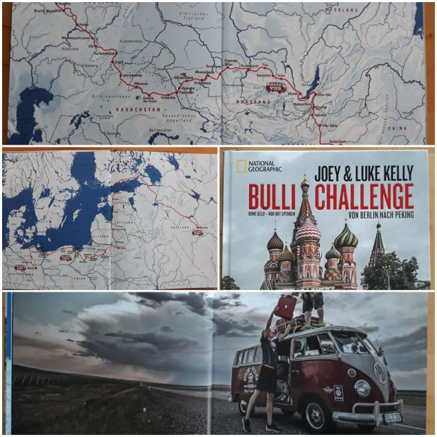 Joey Kelly Bulli buch (8)