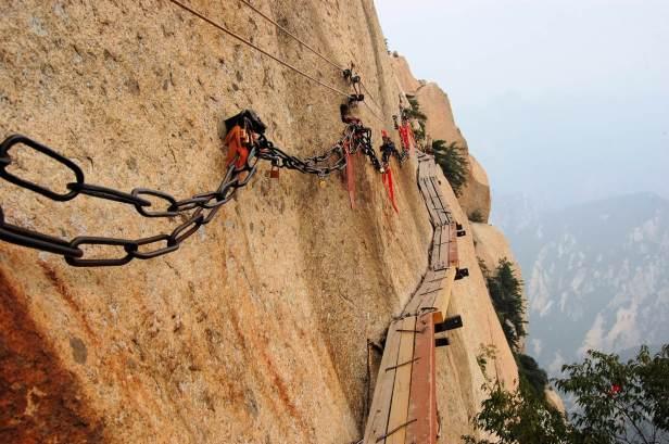 Klettersteig (3)