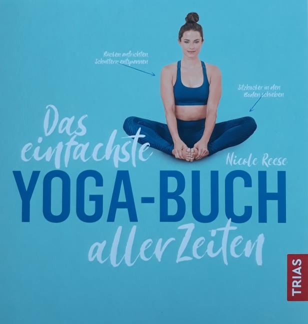 Buchtipp Yogabuch (1)
