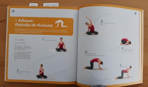 Buchtipp Yogabuch (2)
