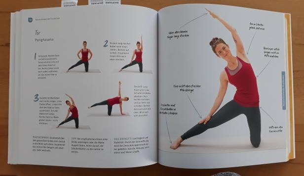 Buchtipp Yogabuch (3)