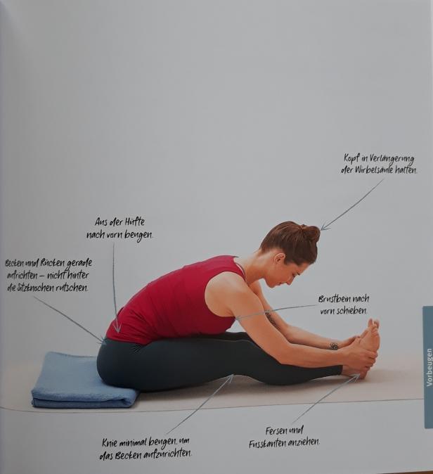 Buchtipp Yogabuch (4)