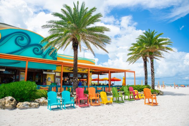 Frenchy's Rockaway Grill - Clearwater Beach