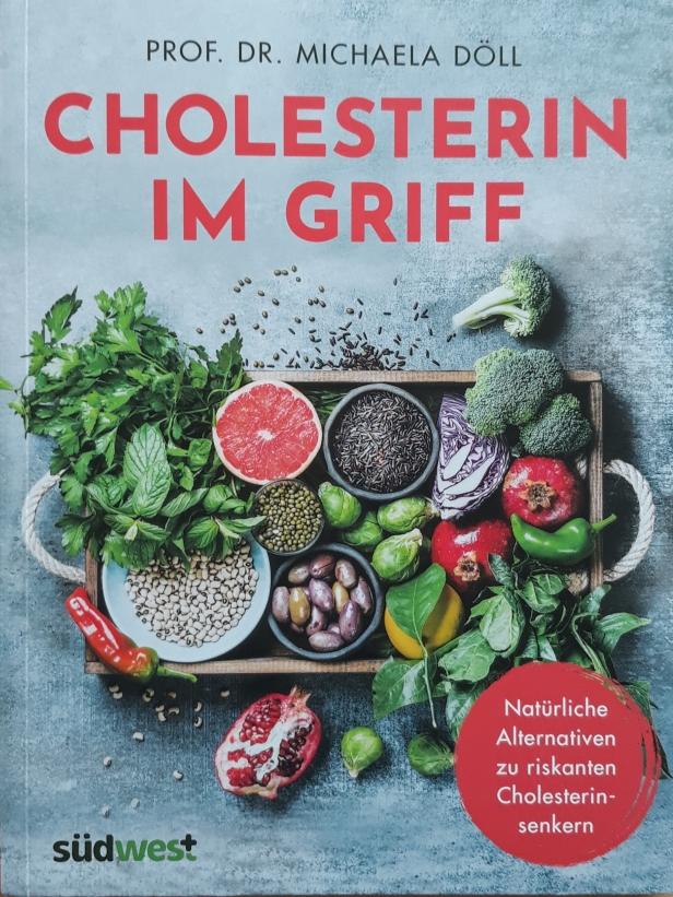 Buchtipp Cholesterin (1)