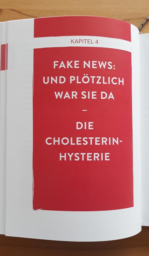 Buchtipp Cholesterin (2)
