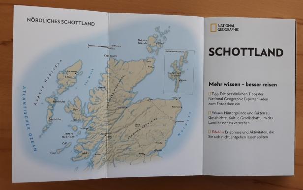 Buchtipp Schottland (2)