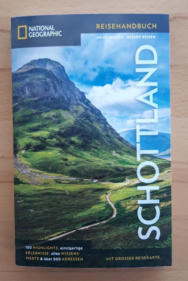 Buchtipp Schottland (4)