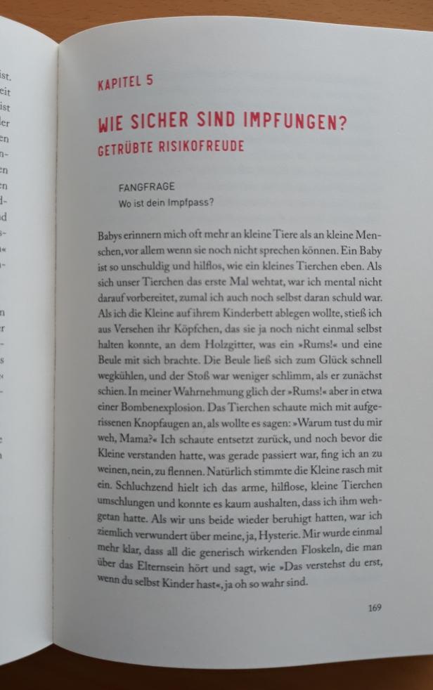 Mein Buchtipp: Mai Thi Nguyen-Kim's Die kleinste gemeinsame Wirklichkeit: Wahr, falsch, plausibel - die größten Streitfragen wissenschaftlich geprüft. Mein Buchfazit und eine Leseprobe.